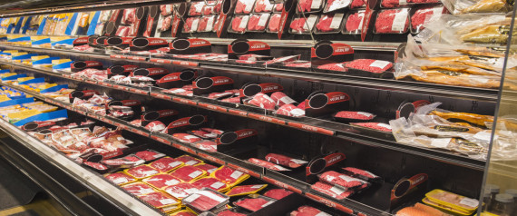 GROCERY STORE MEAT