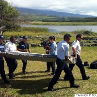 MH370 Conspiracy Theorists Are Speculating About The US Military Base On Diego Garcia