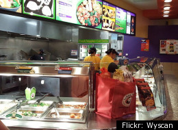 Panda Express Sued By Feds For Treatment Of Latino Employees