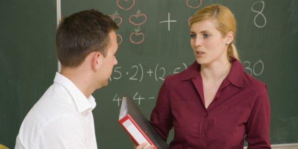 Parents Teachers Huffpost Uk