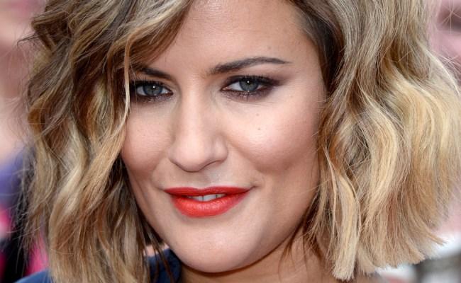 Caroline Flack Autobiography X Factor Host Unveils