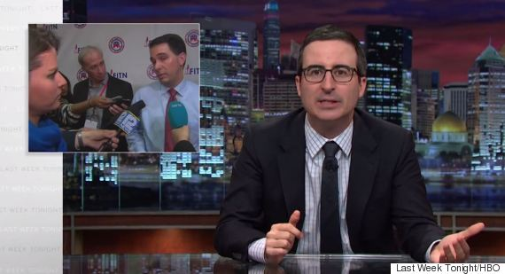 john oliver last week tonight lgbt