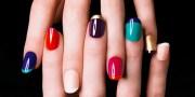 quiz nail-polish color
