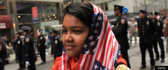 Muslims In America Divided On Improving Image 10 Years