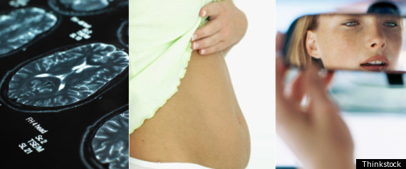 Stomach Controls Mind