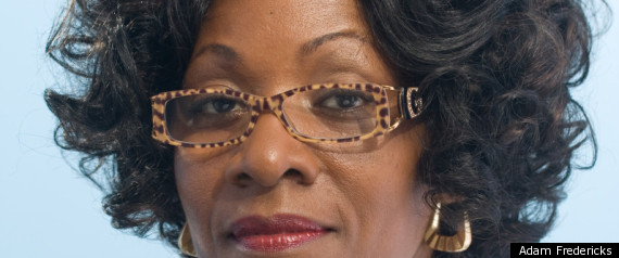 Marjorie Hill