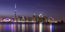 World' Expensive Cities Include Toronto And Montreal