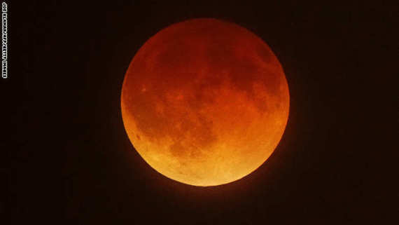 moon eclips