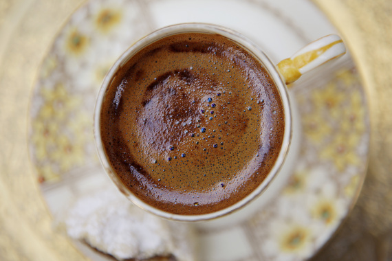 coffee turkish