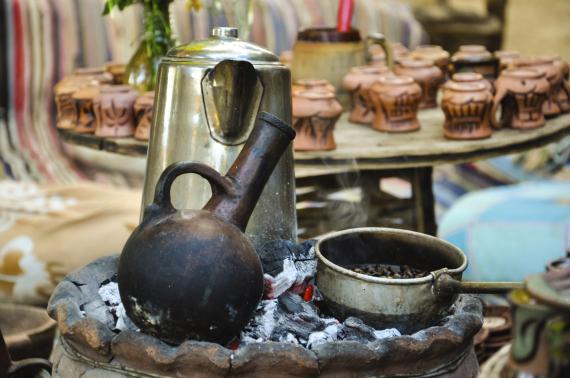 nubian coffee