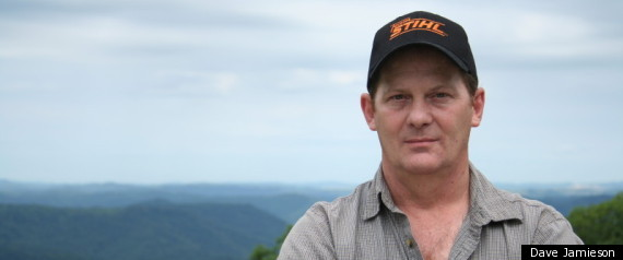Charles Scott Howard: The Miner Who Took On Big Coal