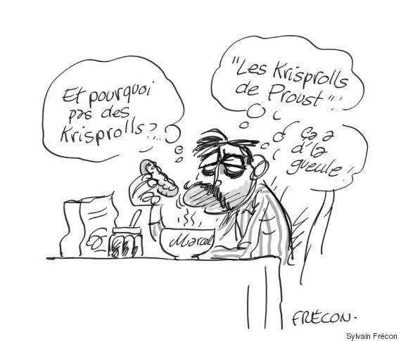 L'ancrage en hypnose et PNL : la madeleine de Proust
