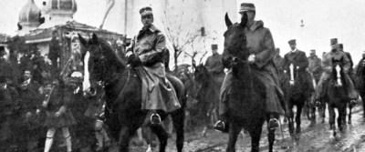 26 Οκτωβρίου 1912: 103 χρόνια από τον 1ο Βαλκανικό Πόλεμο και την απελευθέρωση της Θεσσαλονίκης από τους Οθωμανούς