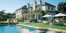 Celebrity House Swimming Pool