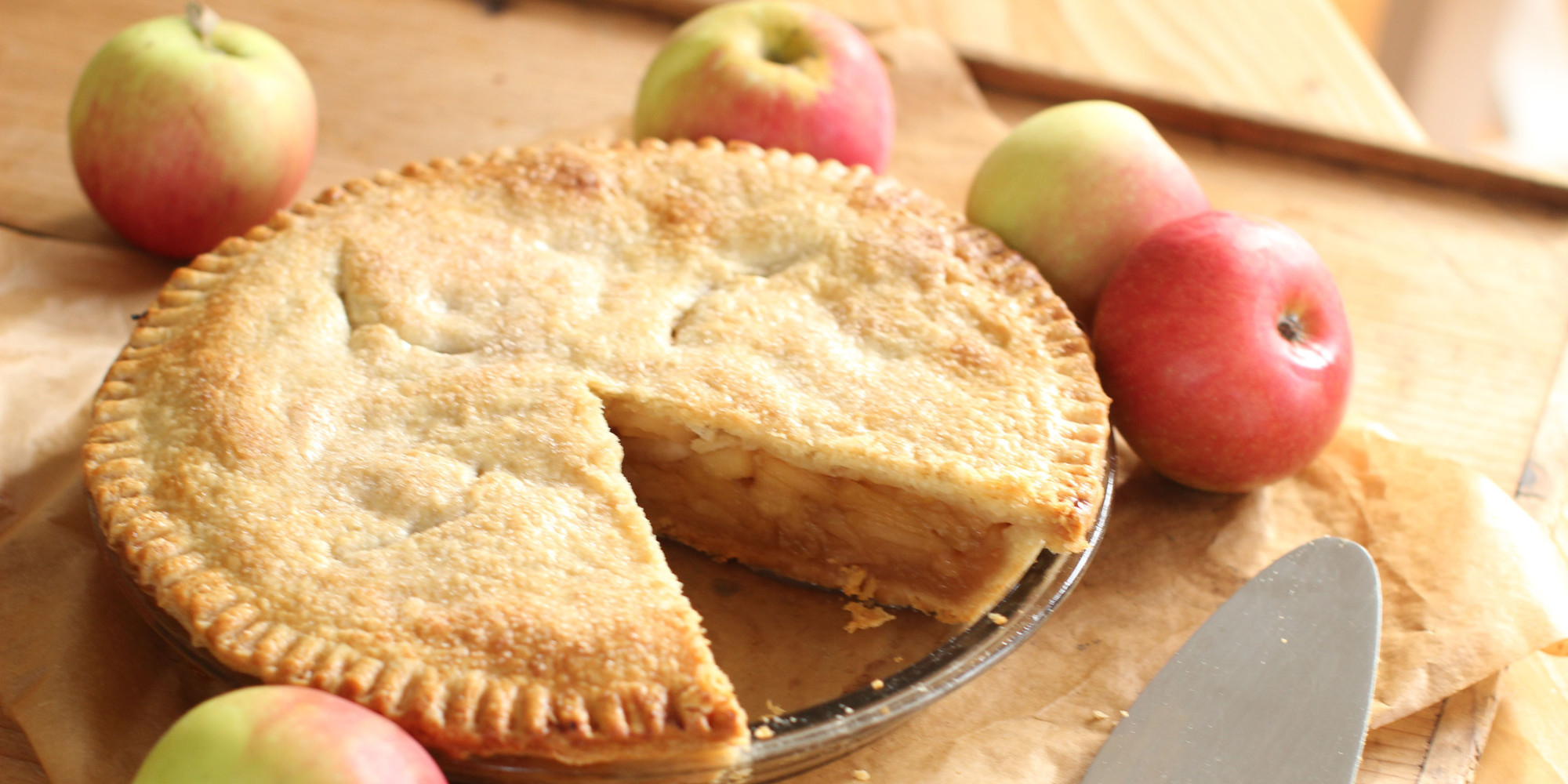 28 incredible apple pie recipes