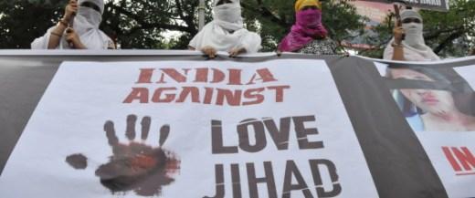 LOVE JIHAD INDIA
