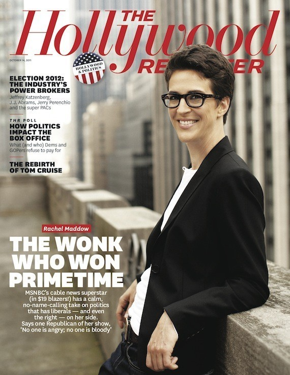 Image result for photo of rachel maddow