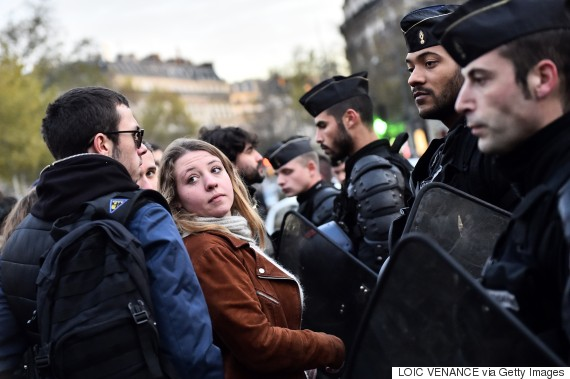 refugee france