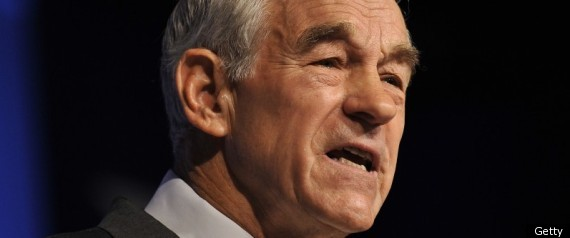 Ron Paul Values Voter Straw Poll