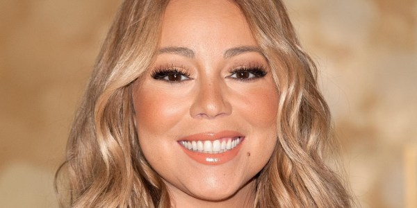Mariah Carey Hospitalised With Severe Case Of Flu
