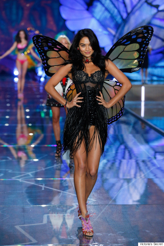 Victoria S Secret Fashion Show 2015 Uk Tv Air Date And
