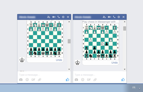 facebook jeu echecs