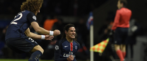 PSG CHELSEA RESUME BUTS