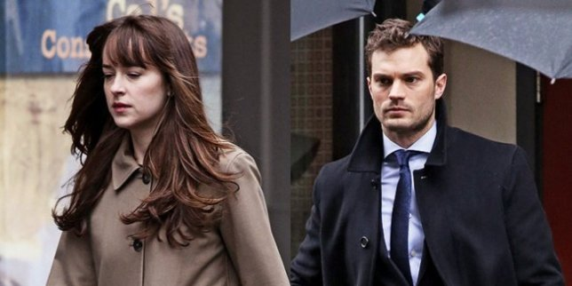 Film Review Fifty Shades Darker 2017 Moviebabble