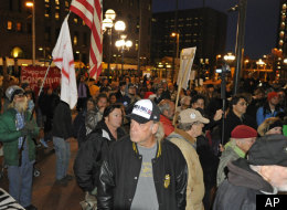 Occupy Wall Street Foreclosures