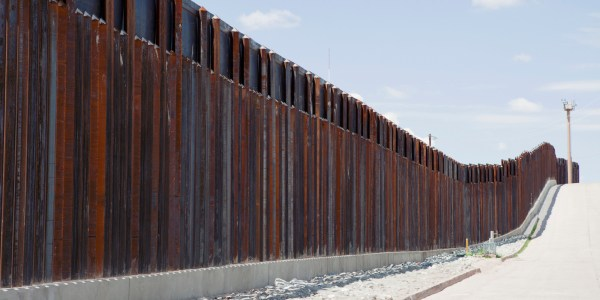 Much Donald Trump' Border Wall Cost Huffpost