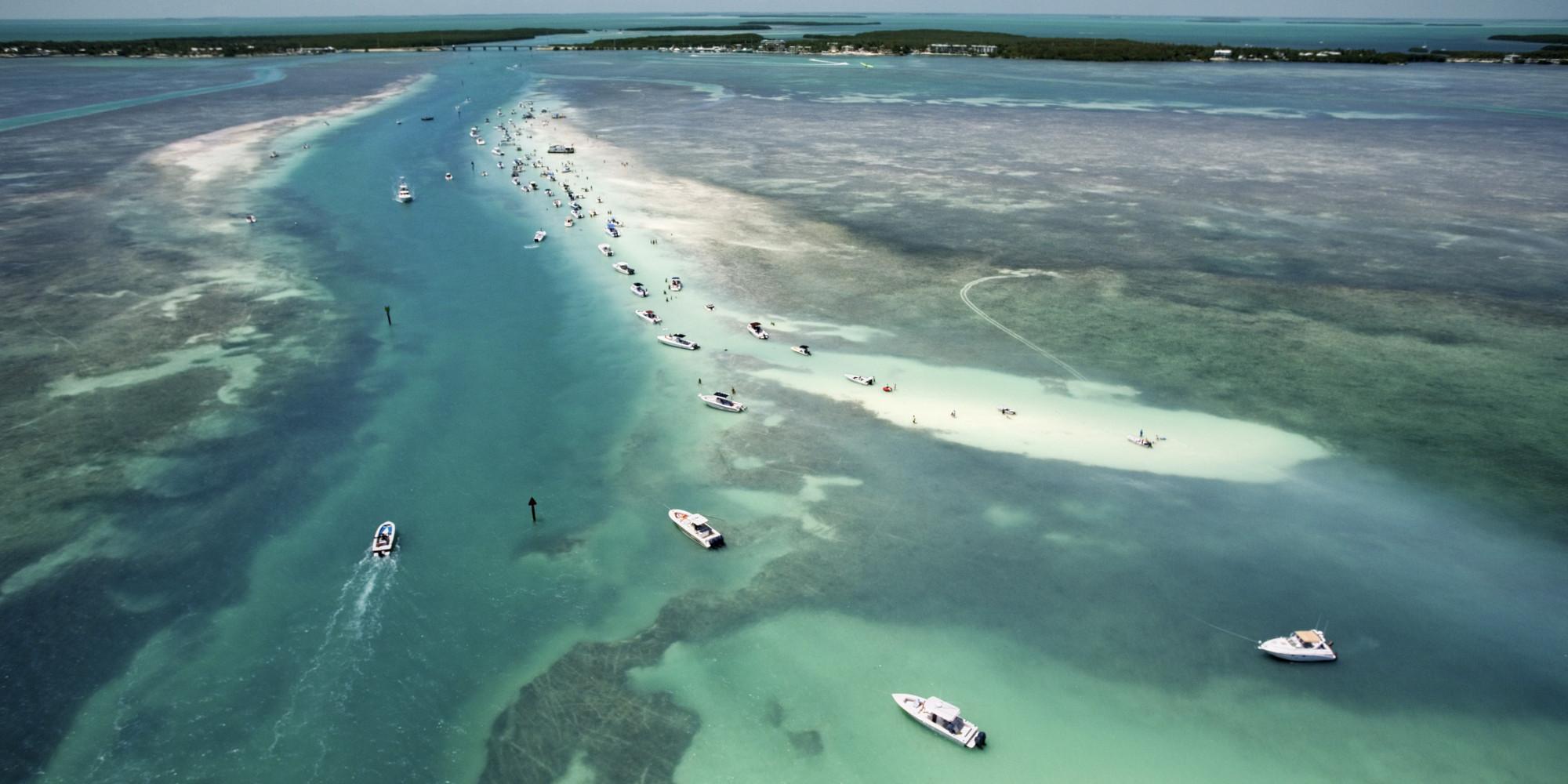 Map Key Largo And Key West