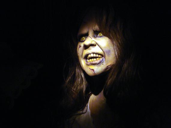 ghoul monster