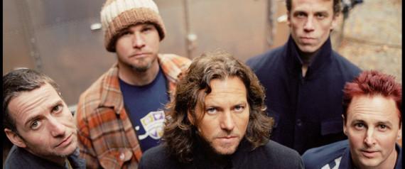 I Pearl Jam contro la legge anti Lgbt del Nord Carolina