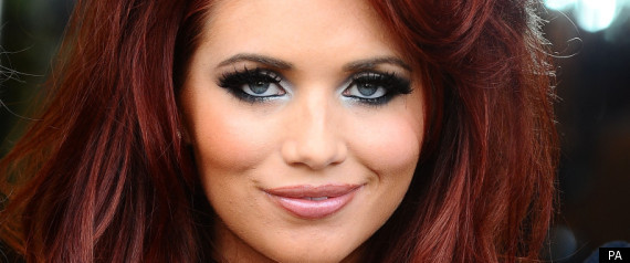 Amy Childs Reveals Her Favourite Songs As TOWIE Stars