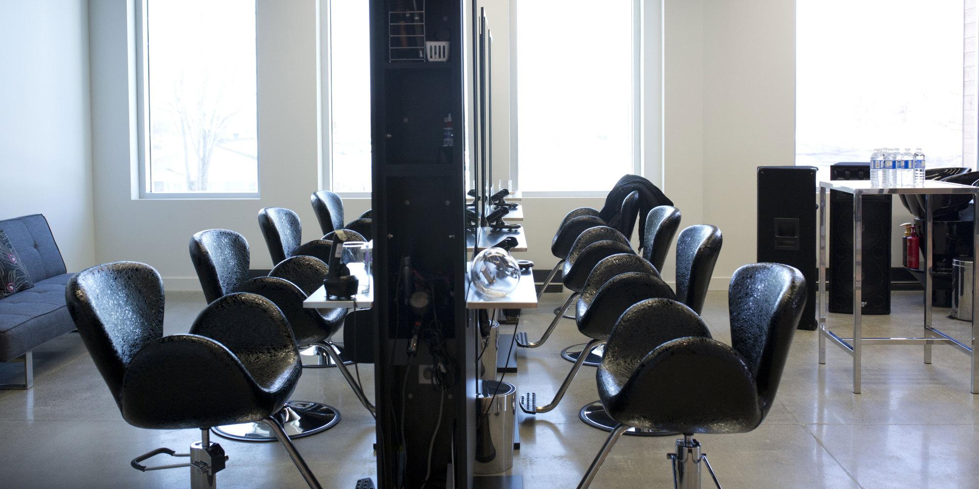 Notre top 8 des salons de coiffure  Qubec PHOTOS