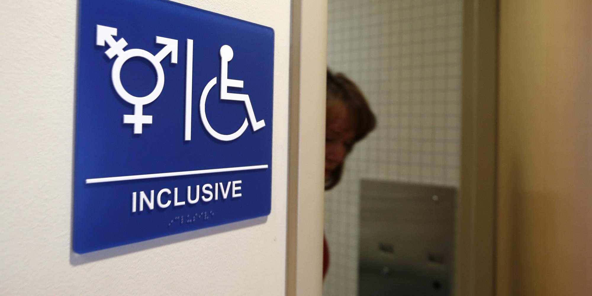 Transgender Bathroom Laws US Government Weighs In On School Debate
