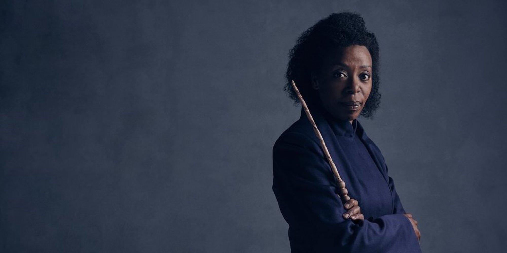Hermione es negra, ¿y qué? J. K. Rowling nunca dijo lo contrario
