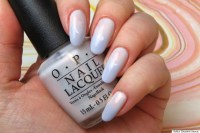 Nail Art: How To Create A Subtle Ombr Manicure