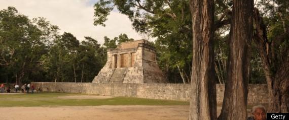 2012 Mayan Apocalypse Predictions