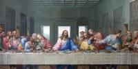 """""""L'ultima cena"""" di Leonardo Da Vinci: rivelato un ..."""