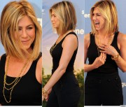 jennifer aniston extensions destroyed