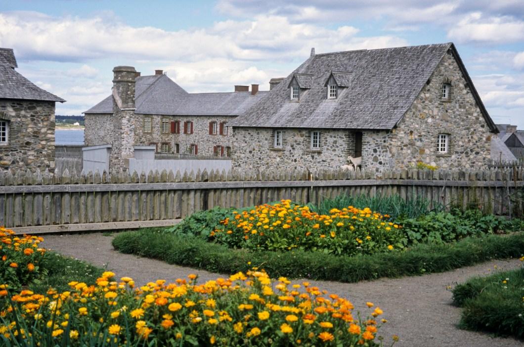 cape breton island canada