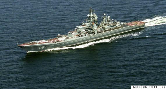 pyotr velikiy
