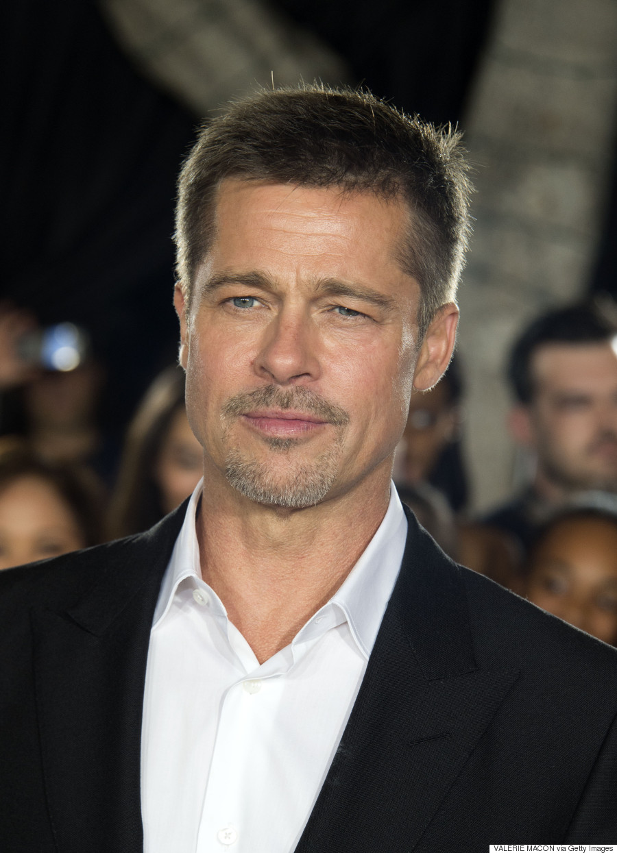 Brad Pitt Breaks His Silence In First Interview Since