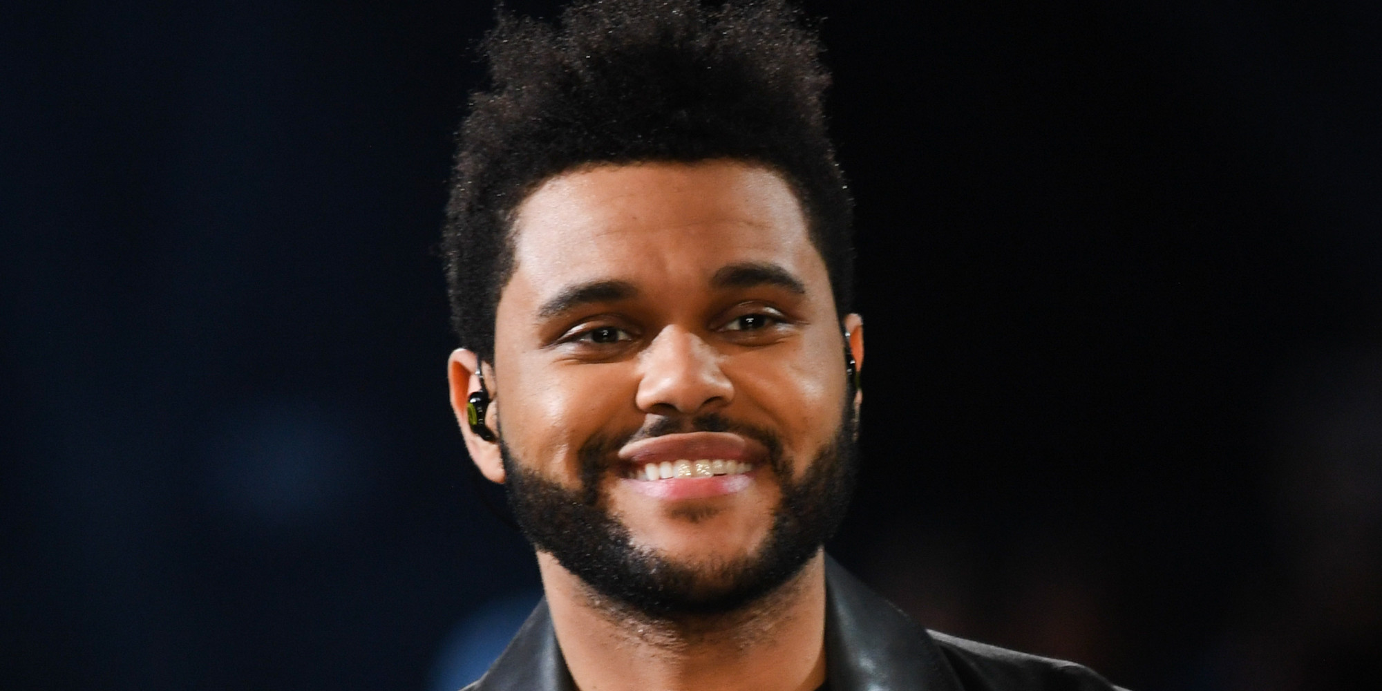 The Weeknd Said Cutting His Hair Off Was The Greatest