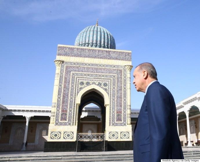 erdogan islamism