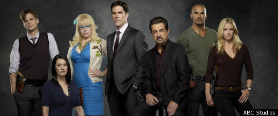 Fall Season Live Wallpaper For Android Criminal Minds Paget Brewster Leaving Cbs Drama