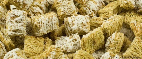 mini wheats