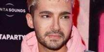 Tokio Hotel-nger Bill Kaulitz Macht Bei Markus Lanz Ein