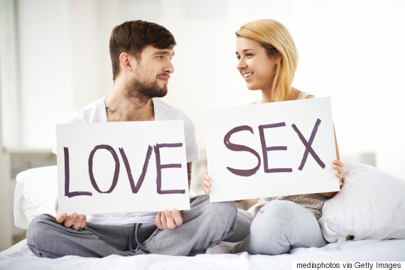 say no in sex